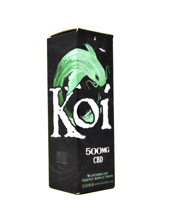 Koi Naturals Vape | Grass Roots